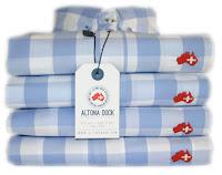 comprar Altona Dock online, Altona Dock, yvt-tienda,