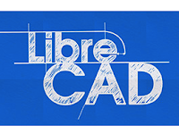 Download LibreCAD 2.1.1 Latest Version