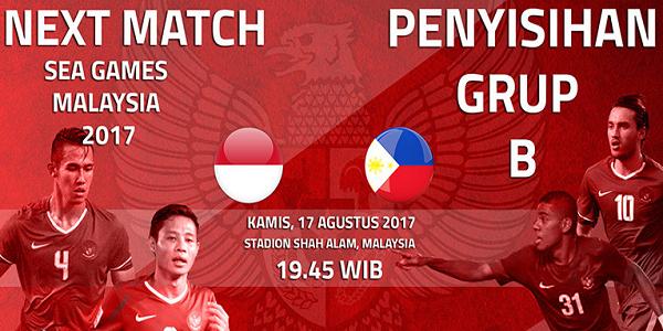 Timnas Indonesia Main 17 Agustus Jam 19:45, Momen Sakral agar Lebih Berjuang Lawan Filipina