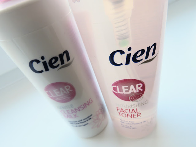 CIEN_cleansing_milk_facial_toner
