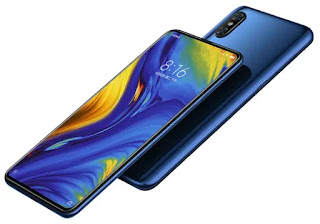 Xiaomi Mi Mix 3 5G Specification, Launch, Price In India
