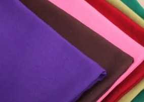 Jenis kain yang bagus untuk jilbab