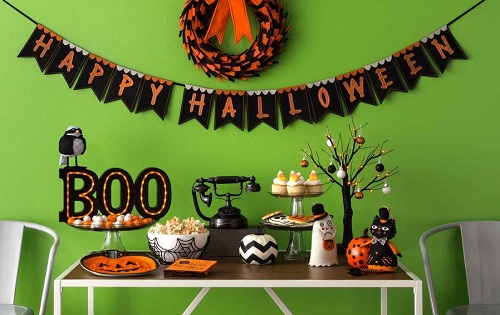 many halloween items were listed and available for pre order i am in trouble because it looks like there is tons of fantastically fun items this year - Target Halloween