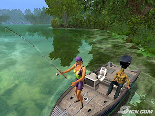 Rapala Pro Fishing (PS2) 2004