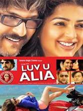 Watch Luv U Alia (2016) DVDRip Hindi Full Movie Watch Online Free Download