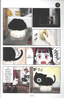 """Manga: Reseña de """"Kuro #1"""" de Somato - Milky Way Ediciones"""