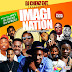 [Mixtape]  Int'l Dj Chenz Ft Da Upbeat (IMAGINATION) Vol. 4