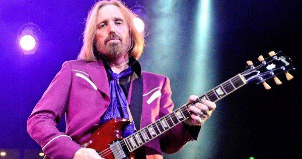 توم بيتي Tom Petty