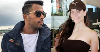 elli avram and hardik pandya affair