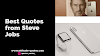 Steve Jobs Quotes | Famous Quotes by Steve Jobs with images