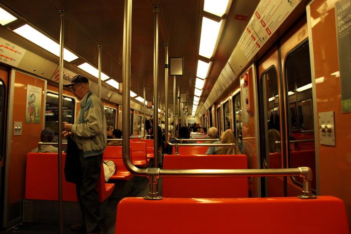Финское метро