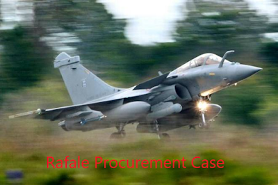 Rafale+Procurement+Case