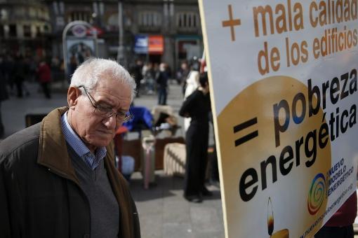 Pobreza energética causa muertes en España