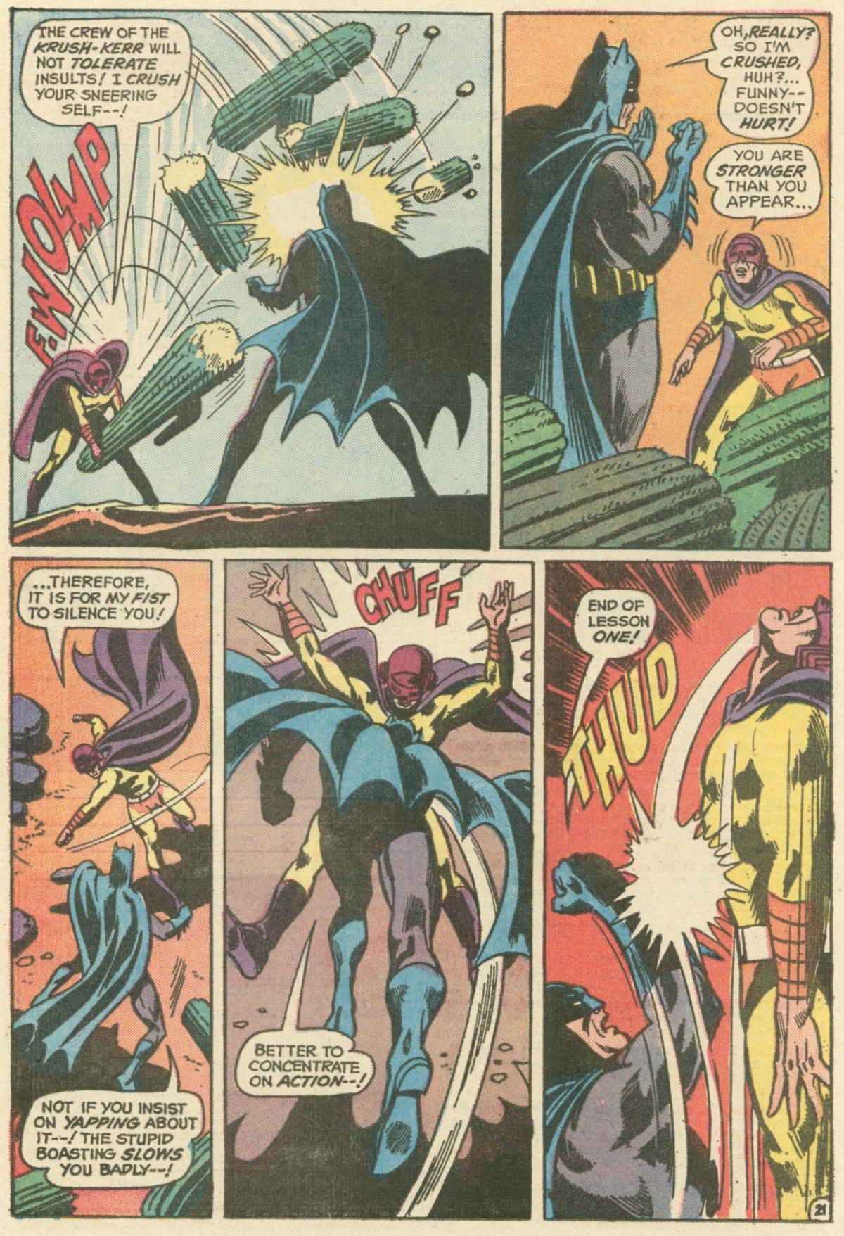 Read online World's Finest Comics comic -  Issue #211 - 28