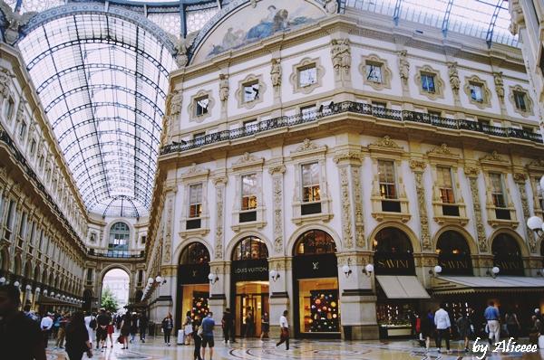 Galeria-Vittorio-Emanuele-Milano-Italia-impresii (3)