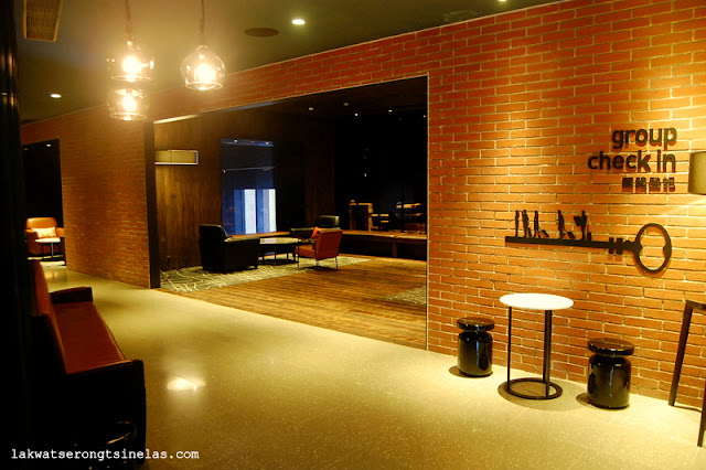 THE STYLISH NEIGHBORHOOD HOTEL OF PENTA HOTEL KOWLOON HONGKONG