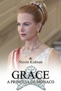 Assistir Grace: A Princesa de Mônaco Online Legendado