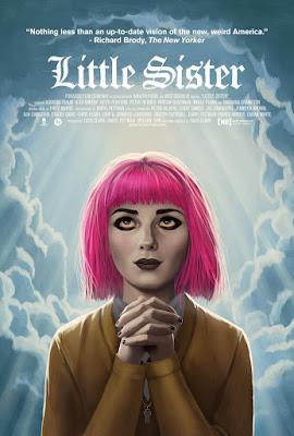 Little Sister 2016 DVD R1 NTSC Sub