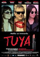 Tuya (2015) online y gratis