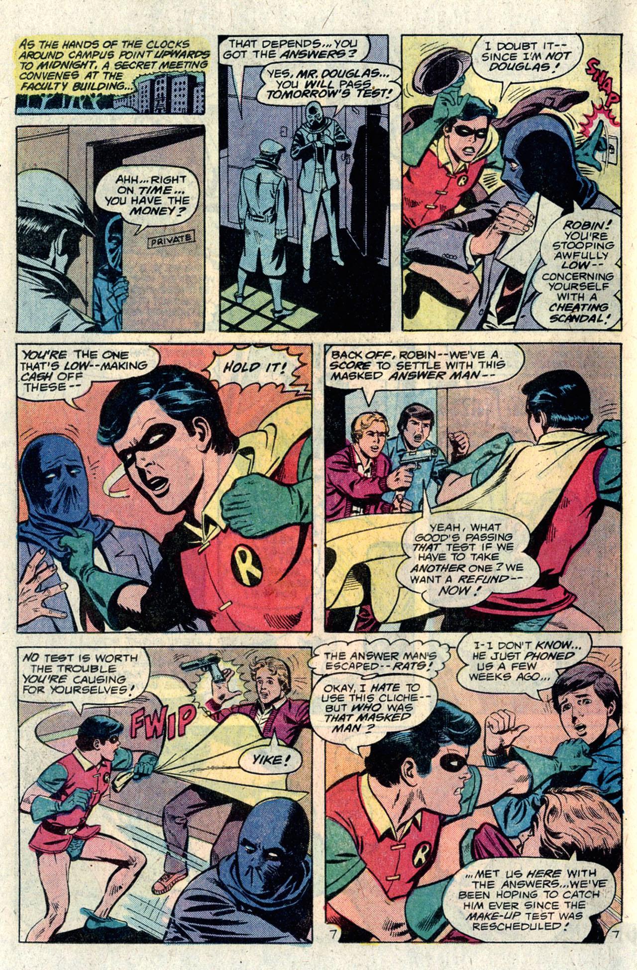 Detective Comics (1937) 490 Page 49