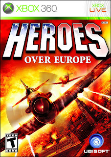 Heroes Over Europe (XBOX 360) 2009
