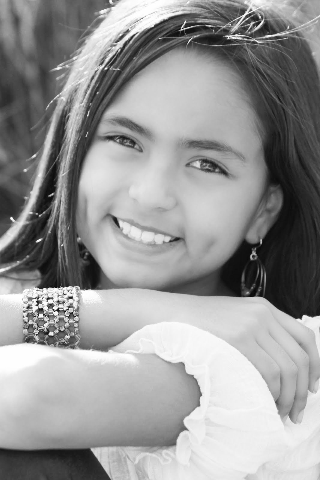 Meet The 2012 2013 National American Miss Jr Preteen Selia