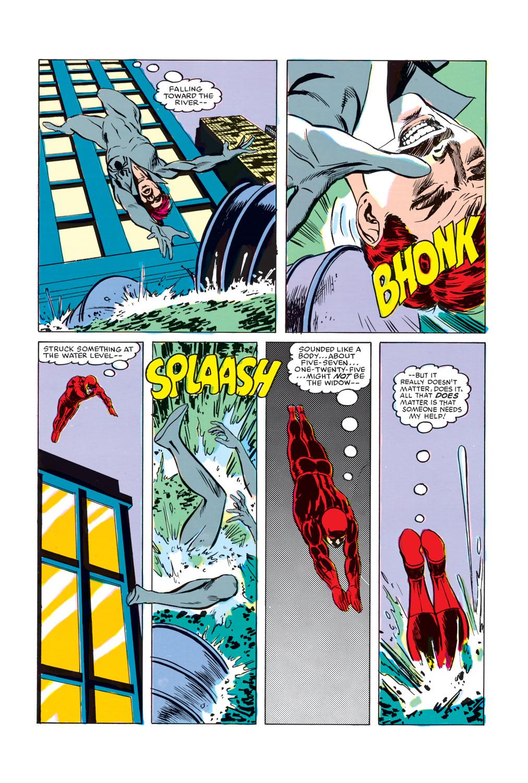 Daredevil (1964) 217 Page 8