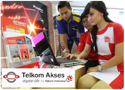 Lowongan Kerja PT. Telkom Akses Indonesia, Jobs: Operation Manager All Region.