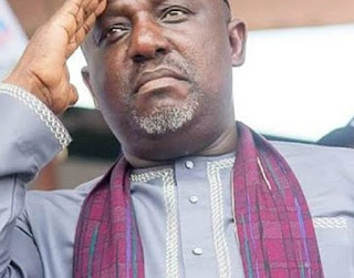Imo Will Miss Gov Rochas Okorocha When He Leaves - Acho Ihim 1