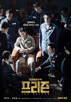 Sinopsis Film Korea The Prison (2017)
