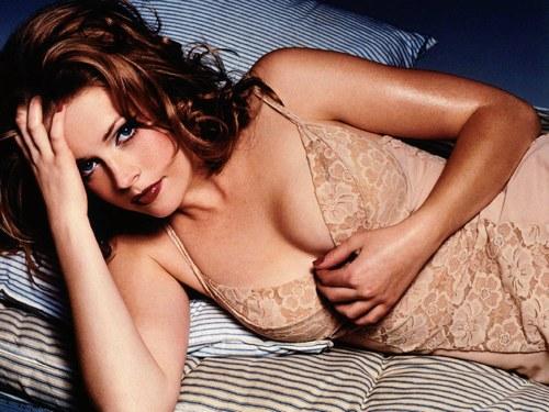 Melissa joan hart hot body