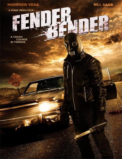 Ver Fender Bender (2016) Online