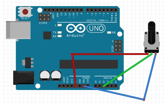 Basic Bits - Copy paste & run: Graphing a sensor using Arduino