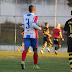 Baloy, o destaque do confronto entre Atalanta e Fanático