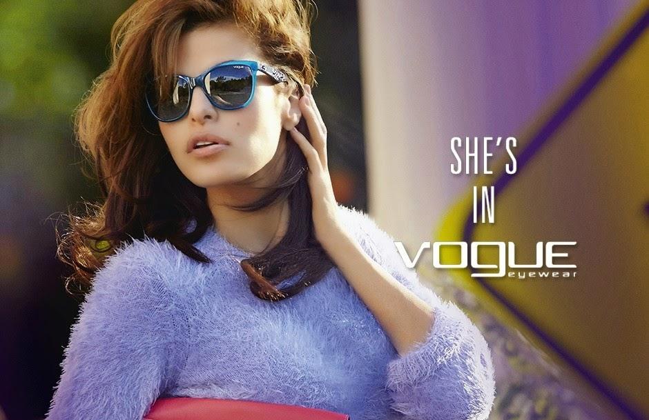 4a17f9f5a Vogue - Óculos outono inverno 2014-15 ~ Mad Moda