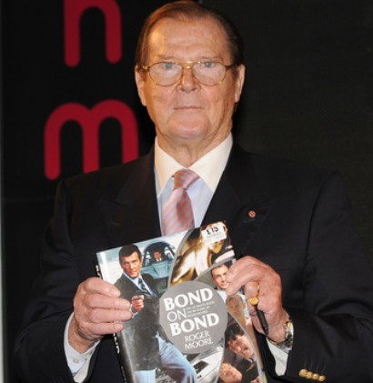 Roger Moore, Dead at 89