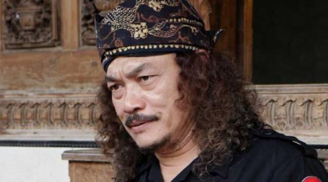 Pesan Gus Nuril, Tudingan Kafir Tidak Sejalan dengan Pancasila