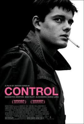 Control 2007 DVD R2 PAL Spanish