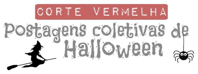 Blogagem coletiva Halloween