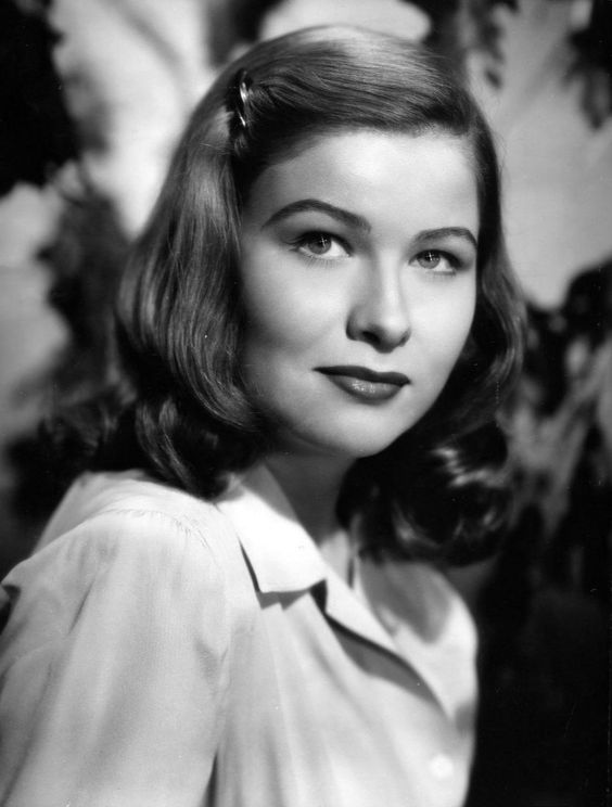 nancy olson movies