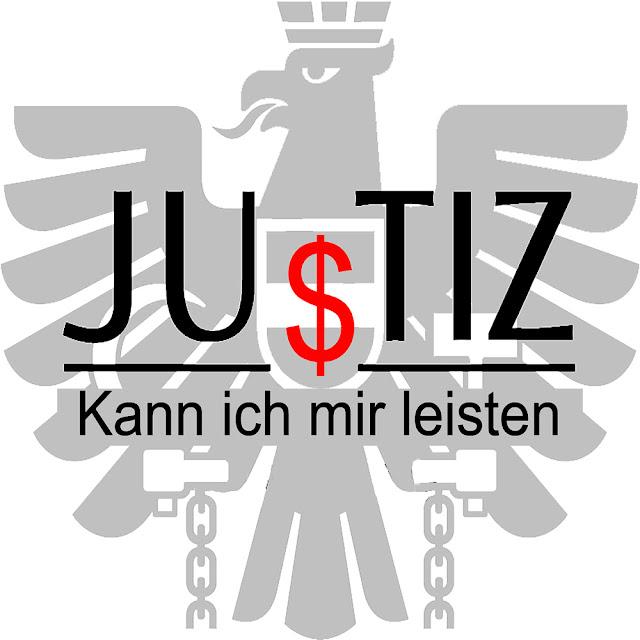 Kris Kind 2011, Justiz kann ich mir leisten, Dr. Kristian Stuhl, Das Klo spült alles fort, A4
