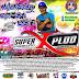 Cd (Mixado) Melody Vol:04 (Super Paredão X-Plod) - Edição de Abril