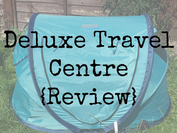 Deluxe Travel Centre {Review}