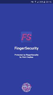 FingerSecurity Premium v3.13 Paid APK