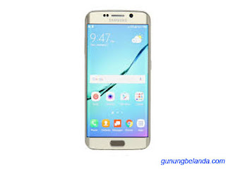 Cara Flashing Samsung Galaxy S6 edge (T-Mobile) SM-G925T