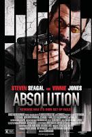 Absolution (2015) online y gratis