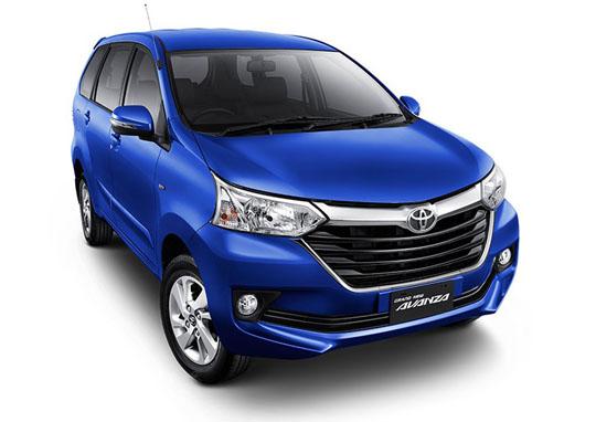 Toyota Kramat Jati Jakarta Timur