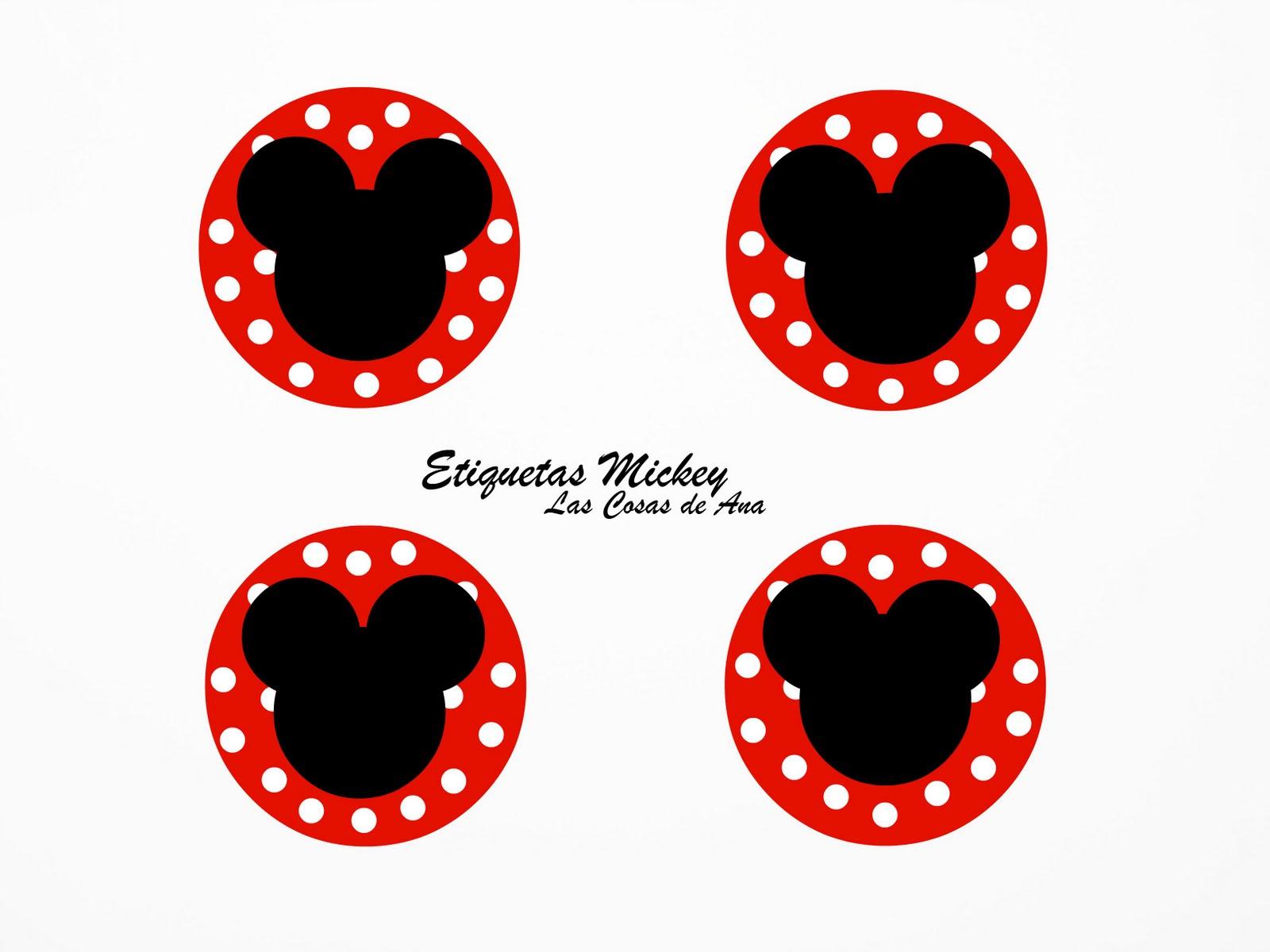 Molde Para Imprimir De La Cara De Minnie Mouse Minnie Classy World