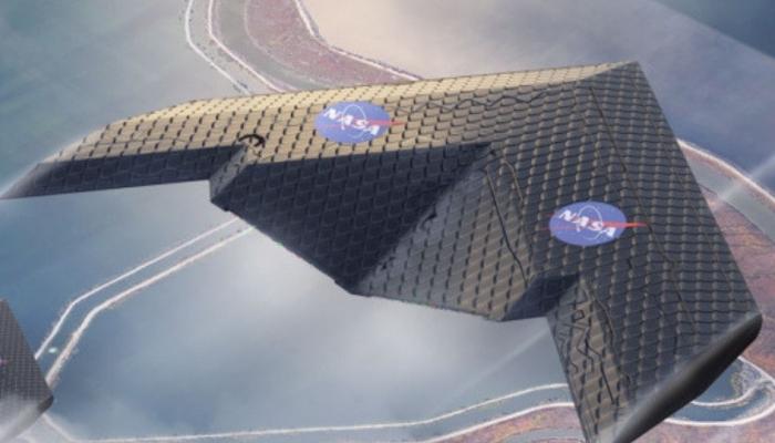 Nova tecnologia capaz de fazer uma asa de avião mudar de forma
