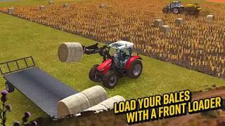 تحميل لعبة محاكاة الزراعة Farming Simulator 18 Hack Mod.apk المدفوعة مهكرة كاملة اخر إصدار مجانا للاندرويد